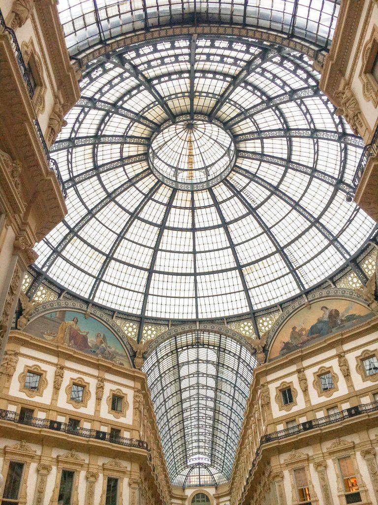 Galleria Vitorio Emanuelle